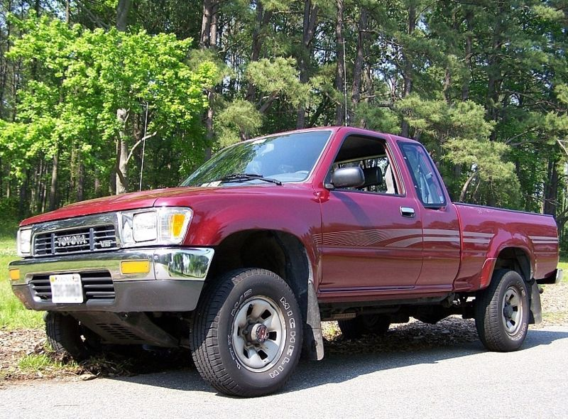 1993 toyota pickup hilux service manual auto service manual rh repairmanual wordpress com 1992 toyota pickup parts manual 92 Toyota Pickup Parts